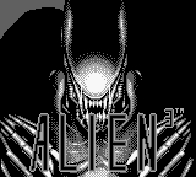 The Game Boy Database - Alien 3