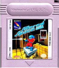 The Game Boy Database - Altered Space: A 3-D Alien Adventure