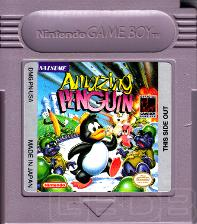 The Game Boy Database - Amazing Penguin