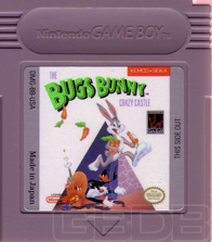 The Game Boy Database - Bugs Bunny Crazy Castle, The