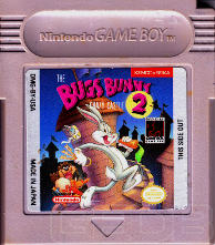 The Game Boy Database - Bugs Bunny Crazy Castle 2, The