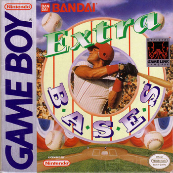 The Game Boy Database - Extra Bases