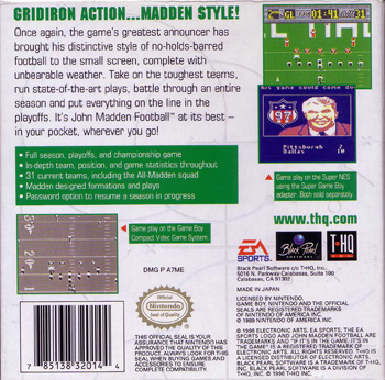 The Game Boy Database - madden_97_12_box_back.jpg