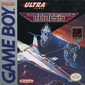 The Game Boy Database - Nemesis