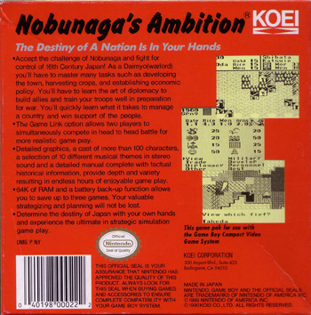 The Game Boy Database - nobunagas_ambition_32_variant_box_back.jpg