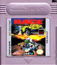 The Game Boy Database - Race Days