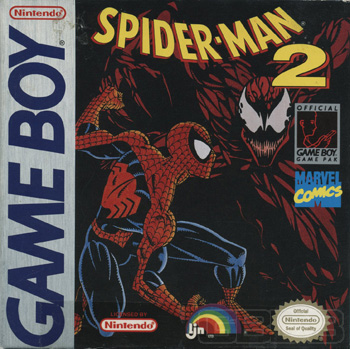 The Game Boy Database - Spider-Man 2