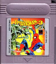 The Game Boy Database - Spider-Man 3