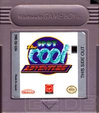 The Game Boy Database - Spot: The Cool Adventure