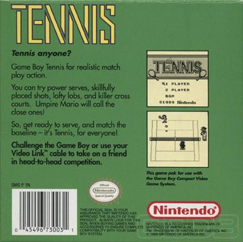 The Game Boy Database - tennis_12_box_back.jpg