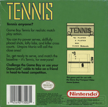 The Game Boy Database - tennis_22_pc_box_back.jpg