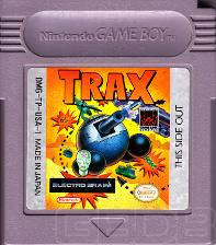 The Game Boy Database - Trax