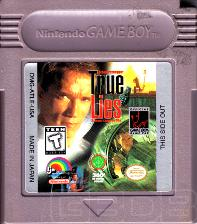 The Game Boy Database - True Lies
